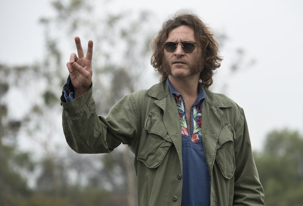 &quot&#x3B;INHERENT VICE/QUOI DE NEUF ANDERSON ????&quot&#x3B;
