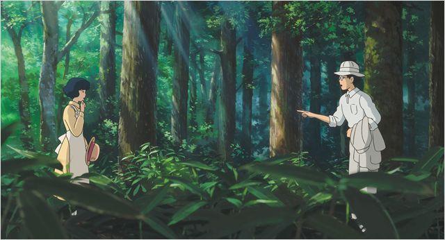 &quot&#x3B;LE JAPON IMAGINAIRE IMAGINE DE HAYAO MIYAZAKI&quot&#x3B; !!!!