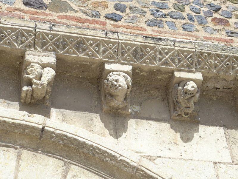 Diaporama de Savennières,ses vestiges,son église du Xème-XIIème siècle et l'ancienne poste