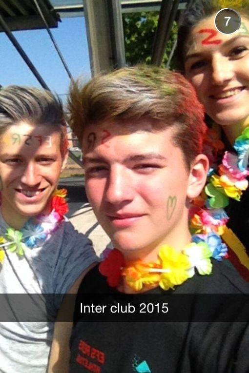INTERCLUBS 2ème tour