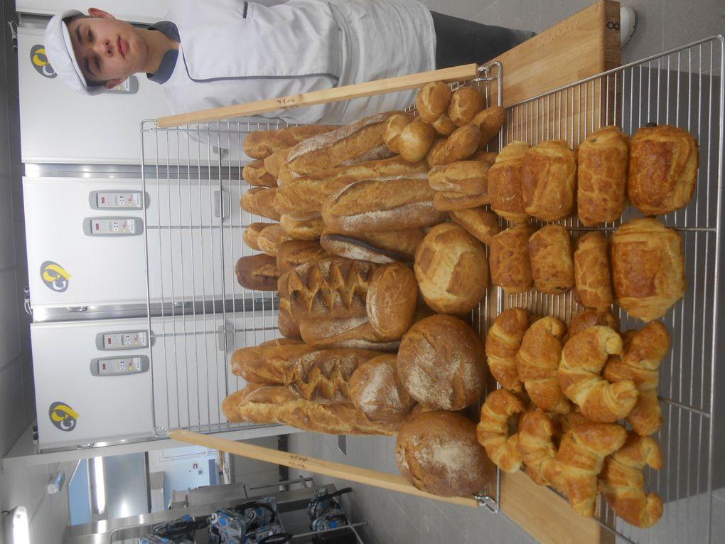 Cap1b boul: &quot&#x3B;Premiers croissants...(Bis)&quot&#x3B;