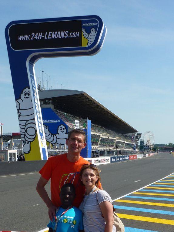 2014-24 Heures du Mans