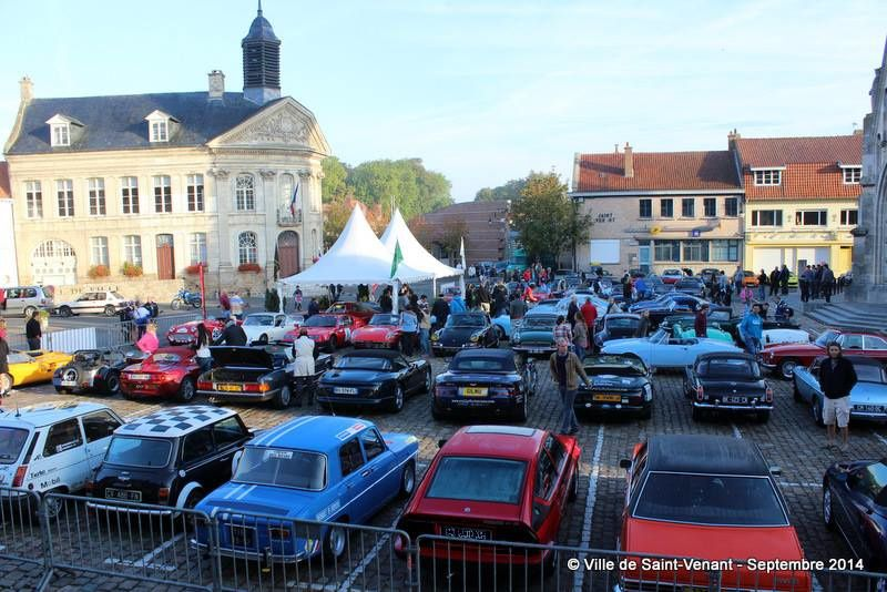 2014-Rallye Artois Lys