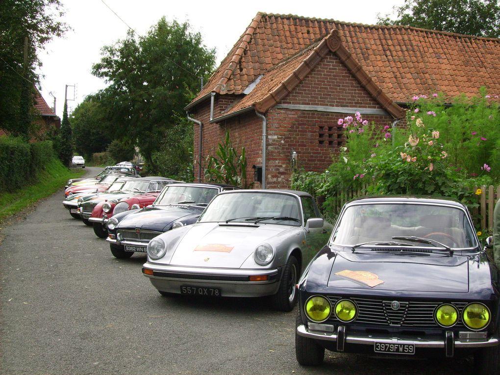 2006-Rallye Artois Lys