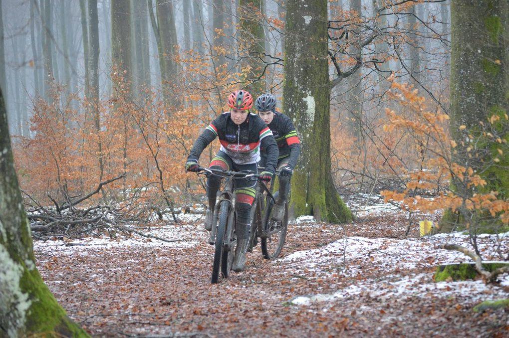 Repas du club et challenge LGA Run&amp&#x3B;Bike, c'est reparti !