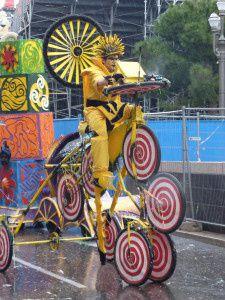 Et vive le carnaval !