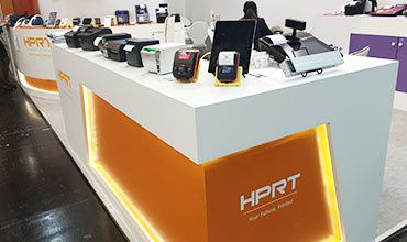 How to choose HPRT thermal and thermal transfer printers