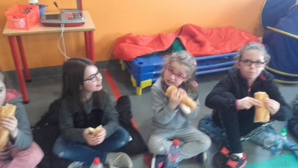Repas solidaire