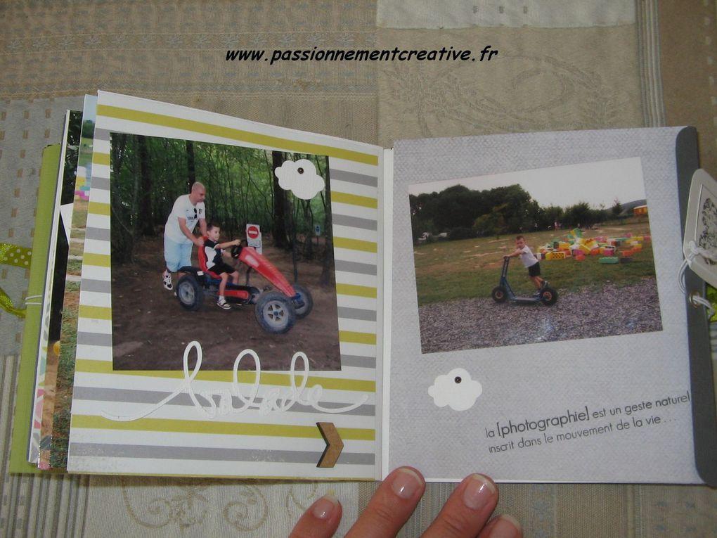 Album photos, crop 2014