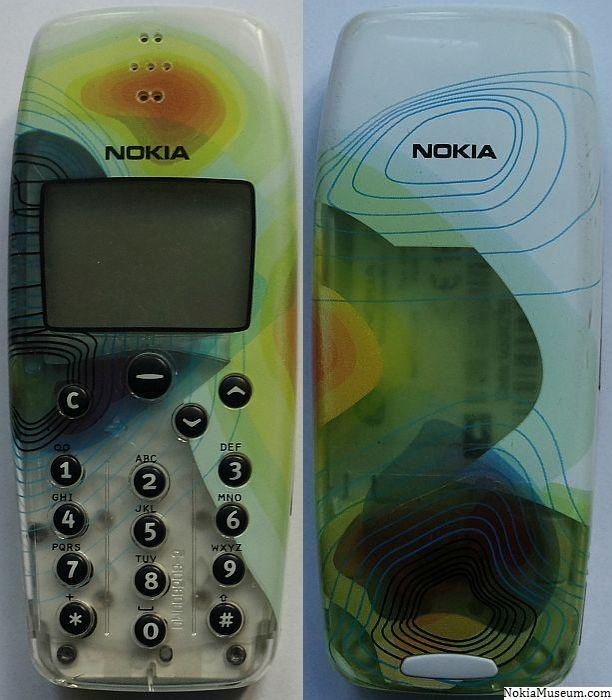 Nokia 3310 une customisation à outrance