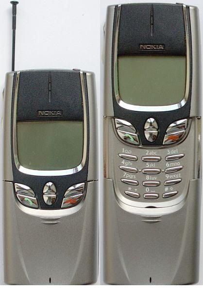 Nokia SLIDER collection Mobilophiles.com