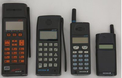 Liste des modeles telephones ericsson de collection cell phones
