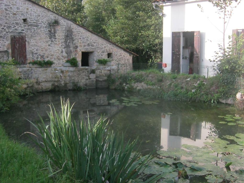 Le Petit Moulin OU Moulin de Charlot