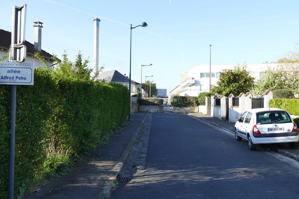 Les Ulis réclament l'ouverture des rues sur Mondétour