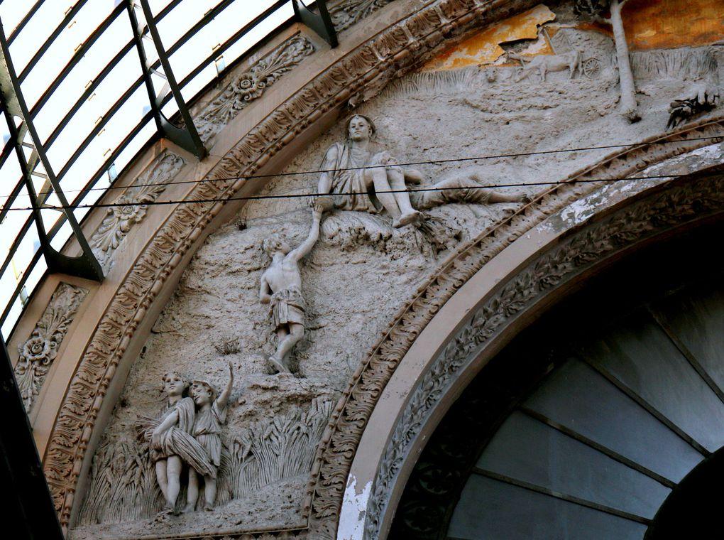 La galerie Umberto I