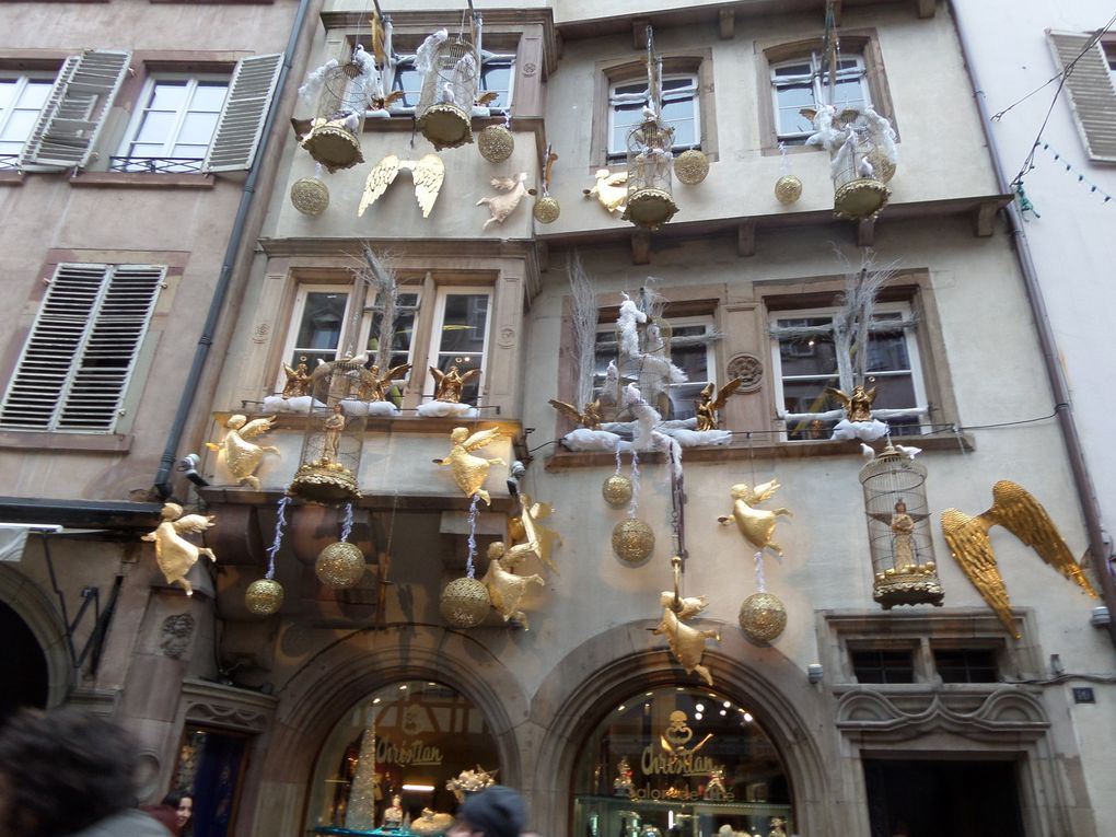 Strasbourg decembre 2014