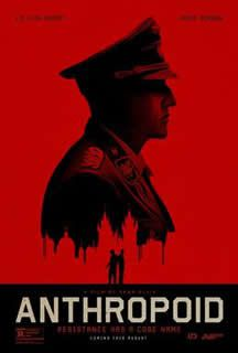 Anthropoid de Sean Ellis avec Jamie Dornan - Cillian Murphy - Toby Jones - Charlotte Le Bon