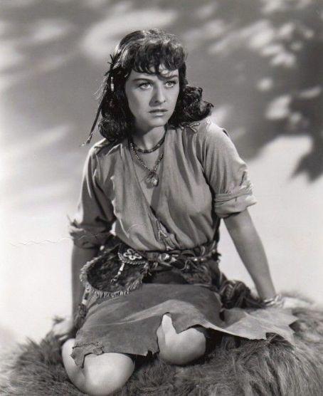 Goddard Paulette