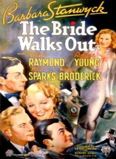 Carolyn veut divorcer de Leigh Jason avec Barbara Stanwyck - Gene Raymond - Robert Young - Ned Sparks - Willie Best - Robert Warwick - Billy Gilbert - Wade Boteler - Hattie McDaniel - Vivien Oakland