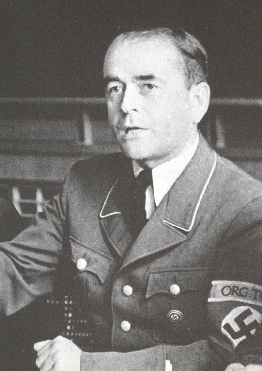 Speer Albert