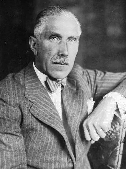 Papen Franz von