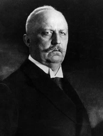 Ludendorff Erich