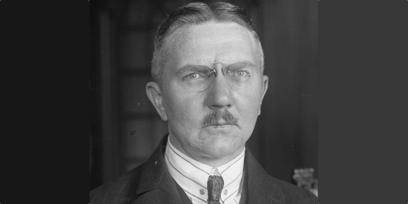 Schacht Hjalmar