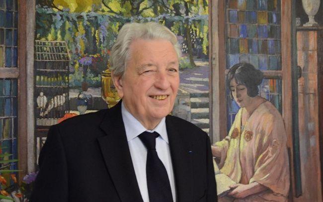 Houel Michel