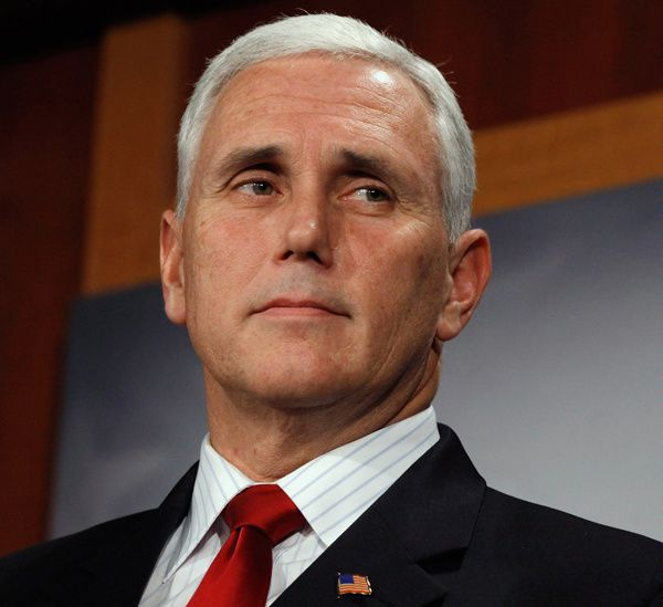 Pence Mike