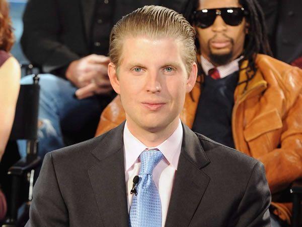 Trump Eric