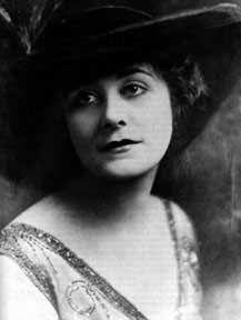 Marion Frances