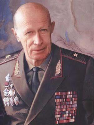 Drozdov Youri Ivanovitch