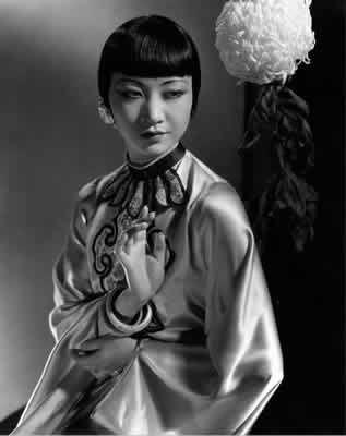 Wong Anna May