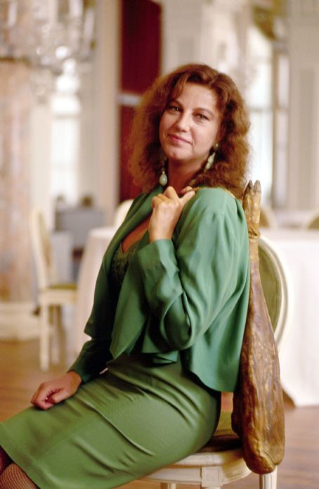 Sandrelli Stefania