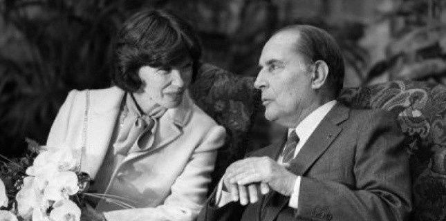 Mitterrand François