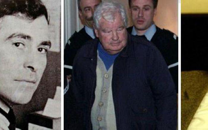 Dès 1984, le gendarme Christian Jambert (à g.) avait, dans un procès-verbal, fait le lien entre les disparues de l'Yonne et Emile Louis (au c.). Pierre Monnoir (à d.), président de l'Association des disparues de l'Yonne, voudrait aujourd'hui qu'un hommage lui soit rendu.LP/Jean-Marc Ducos/Vincent Lesage/Philippe de Poulpiquet
