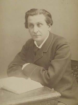 Jules Lemaître - Maurice Barrès - François Coppée