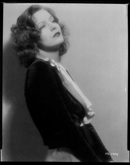 Garbo Greta