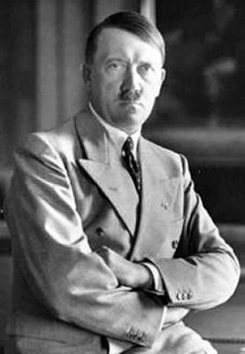 Walther von Brauchitsch - Adolf Hitler - Adolf Heusinger - Heinz Guderian