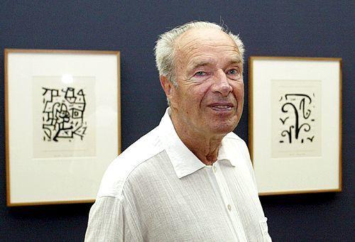 Beyeler Ernst