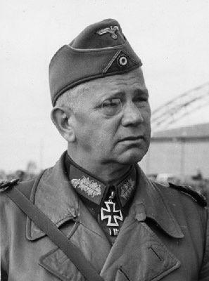 Reichenau Walter von