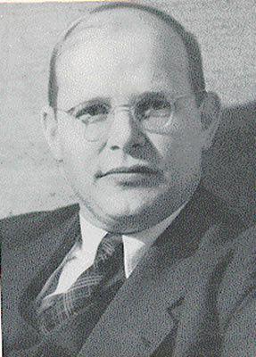 Bonhoeffer Dietrich