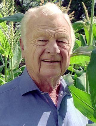 Albert Eddie