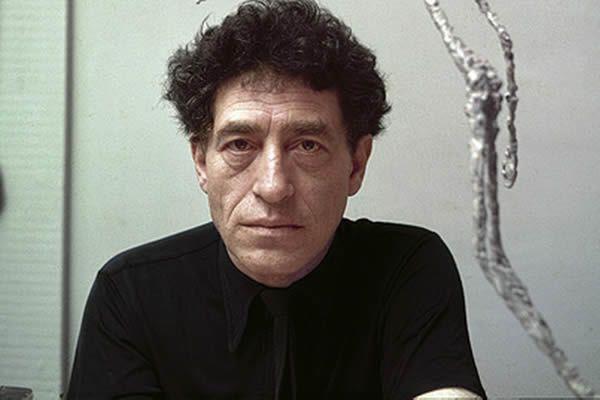 Giacometti Alberto
