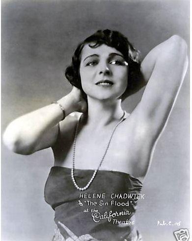 Chadwick Helene
