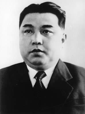 Il-sung Kim