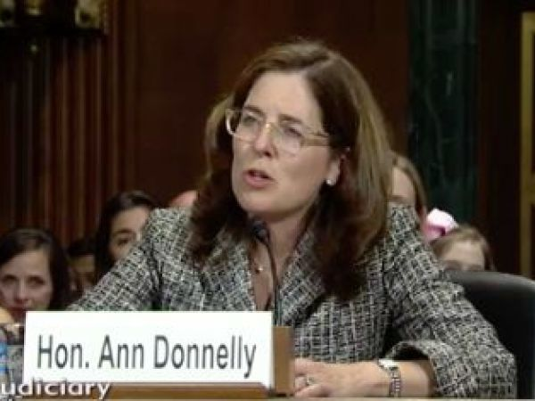 Donnelly Ann
