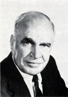 Hodges Luther Hartwell
