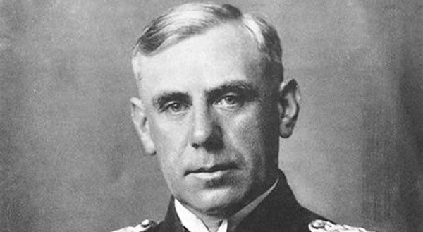 Joachim von Ribbentrop - Wilhelm Canaris