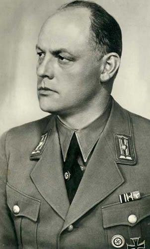 Hilgenfeldt Erich